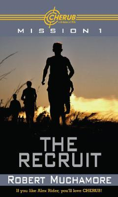 The Recruit Cover Image