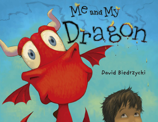 Me and My Dragon Cover Image