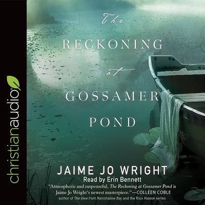 The Reckoning at Gossamer Pond Cover Image
