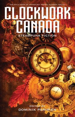 Cover for Clockwork Canada