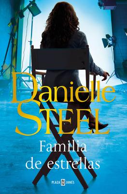 Familia de estrellas / The Cast Cover Image