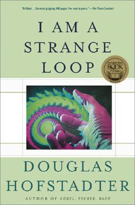 I Am a Strange Loop Cover