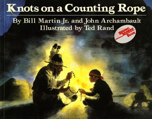 Knots on a Counting Rope Cover