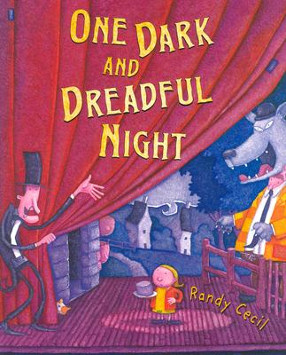 One Dark and Dreadful Night Cover Image