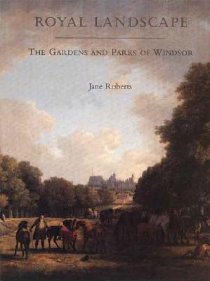 Cover for Royal Landscape