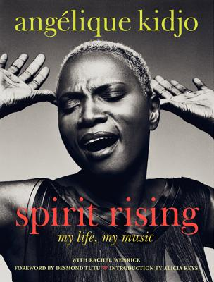 Spirit Rising: My Life, My Music Cover Image