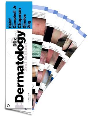Dermatology DDX Deck Cover Image