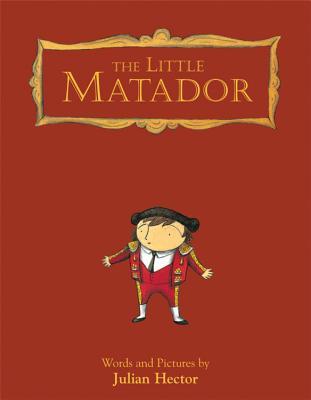 The Little Matador Cover
