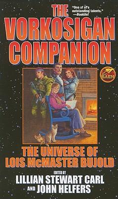 The Vorkosigan Companion Cover Image