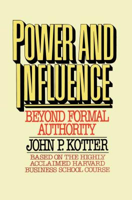 Power and Influence Cover Image
