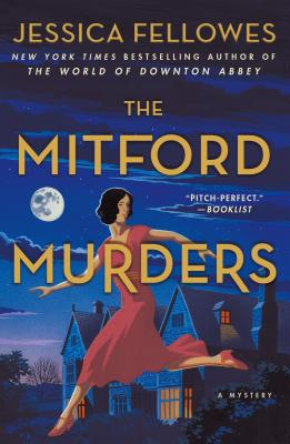 The Mitford Murders: A Mystery Cover Image