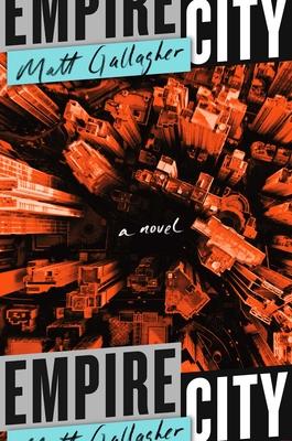 Empire City: A Novel Cover Image