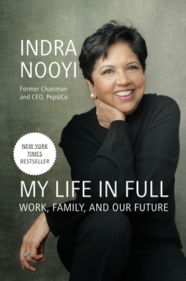 My Life in Full: Work, Family, and Our Future Cover Image