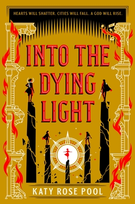 Into the Dying Light (The Age of Darkness #3) Cover Image