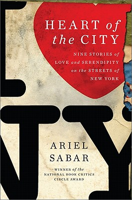 Heart of the City Cover
