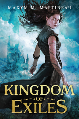 Kingdom of Exiles Cover Image