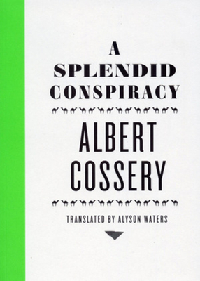 A Splendid Conspiracy Cover