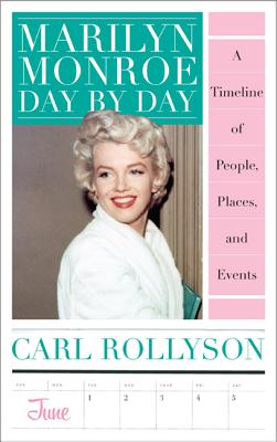 Cover for Marilyn Monroe Day by Day