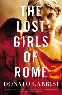 The Lost Girls of Rome Cover