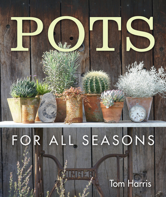 Pots for All Seasons Cover Image
