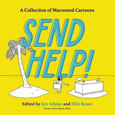 Cover for Send Help!
