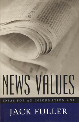 News Values Cover