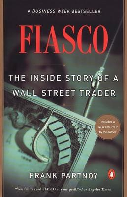 Cover for Fiasco