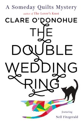 The Double Wedding Ring Cover