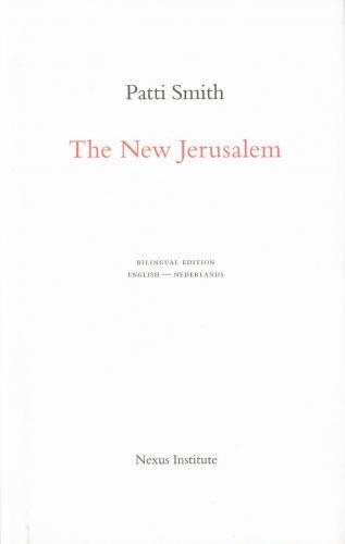 The New Jerusalem Cover Image