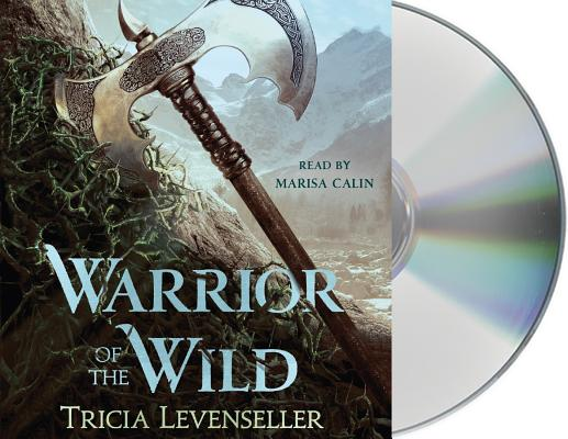 Warrior of the Wild Cover Image