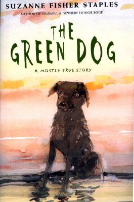 The Green Dog Cover