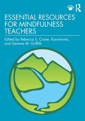 Essential Resources for Mindfulness Teachers Cover Image