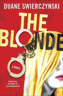 The Blonde Cover
