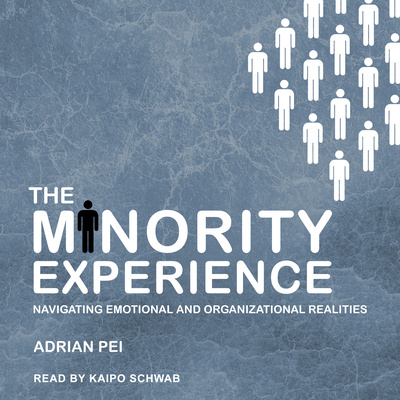 Cover for The Minority Experience