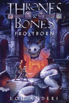Frostborn Cover Image