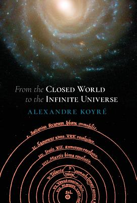 From the Closed World to the Infinite Universe (Hideyo Noguchi Lecture) Cover Image