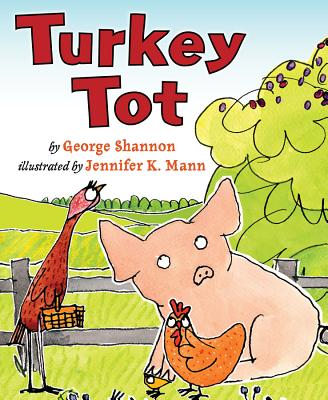 Turkey Tot Cover