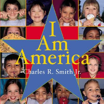 I Am America Cover