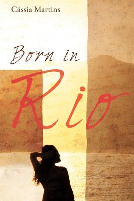 Born in Rio Cover