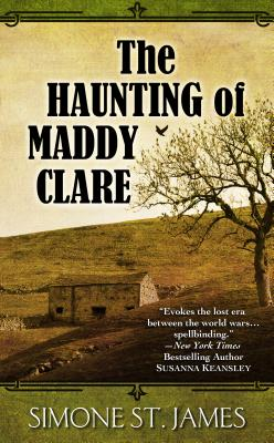 The Haunting of Maddy Clare Cover Image