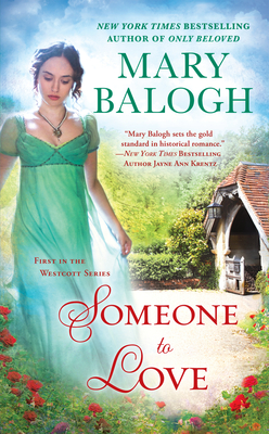 Someone To Love (The Westcott Series #1) Cover Image