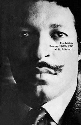 The Matrix: Poems 1960-1970 Cover Image