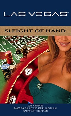 Sleight of Hand: Las Vegas Cover Image