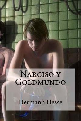 Narciso y Goldmundo Cover Image
