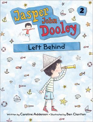 Jasper John Dooley Cover