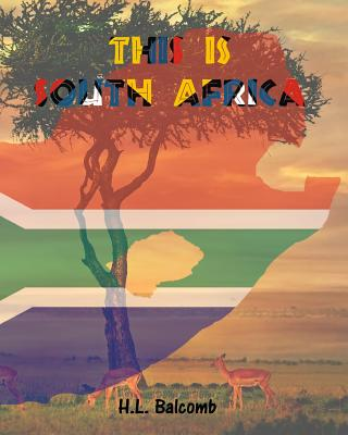 This is South Africa (Welcome) Cover Image