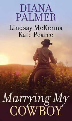 Cover for Marrying My Cowboy
