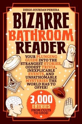 Cover for Bizarre Bathroom Reader
