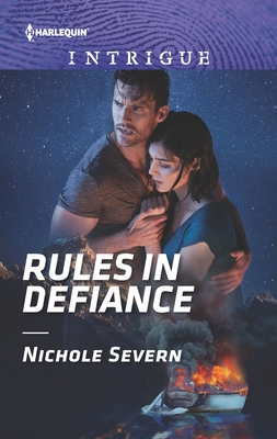 Rules in Defiance Cover Image