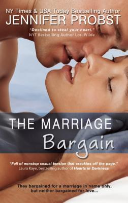 The Marriage Bargain Cover Image